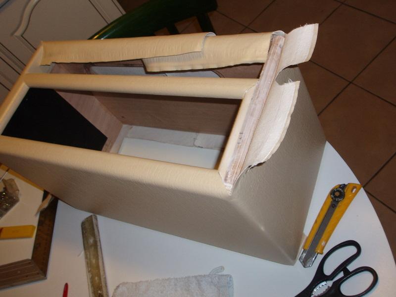 10 preparation de la caisse